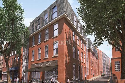 1 bedroom flat for sale - Norman House, Friar Gate, Derby