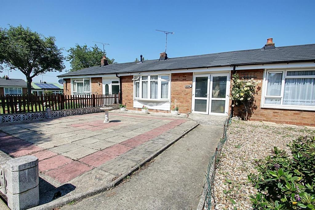 1 Bedroom Bungalow for sale in Bridgwater Drive