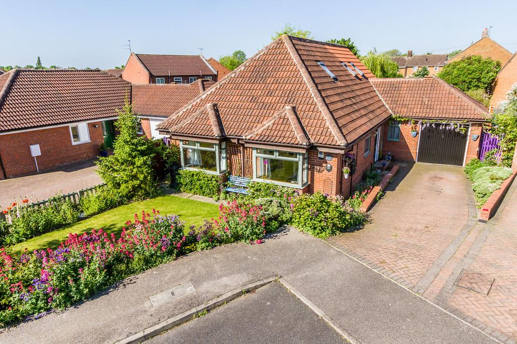 5 Bedrooms Detached House for sale in Saxon Way, Ingham