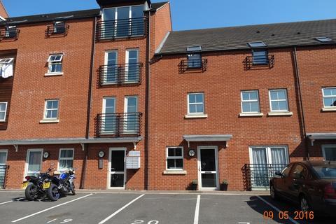 2 bedroom flat to rent - Friars Mews, Friars Lane