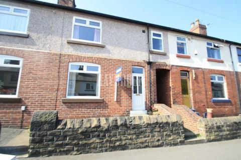 3 bedroom terraced house for sale - Trickett Road, Hillsborough