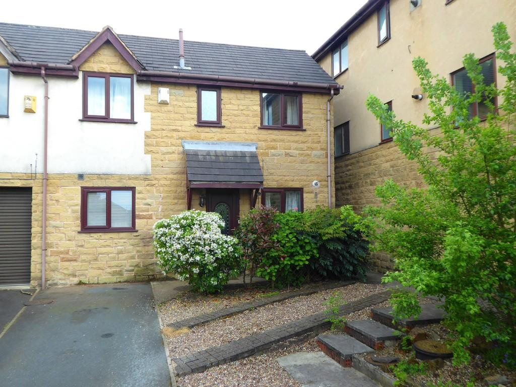 3 Bedrooms Town House for sale in Airedale Quay, Rodley