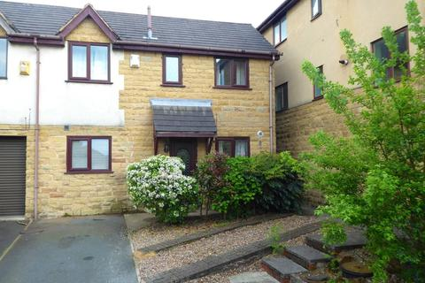 3 bedroom townhouse for sale - Airedale Quay, Rodley