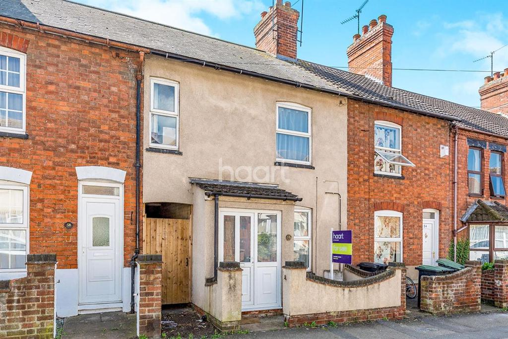 3 Bedrooms Terraced House for sale in Queen Street Rushden