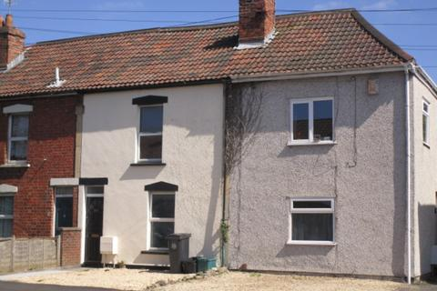 2 bedroom terraced house to rent - Southmead Road, Bristol