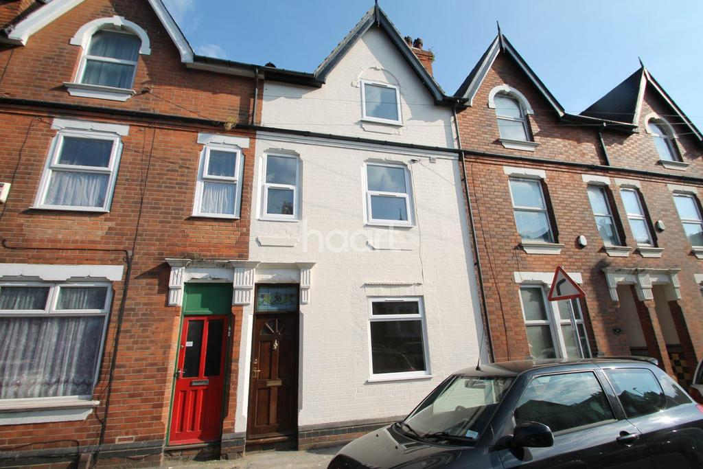 4 Bedrooms Terraced House for sale in Sneinton Hermitage, Sneinton