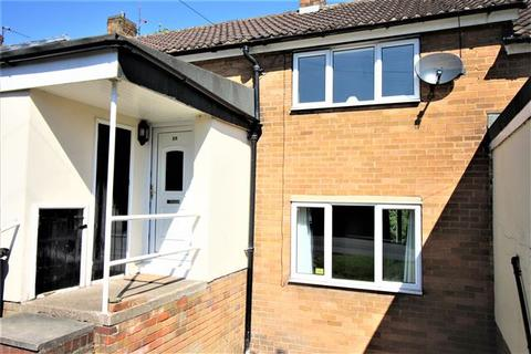 2 bedroom terraced house to rent - Constable Close, Sheffield, S14 1AW