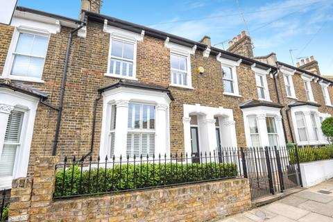 5 bedroom terraced house for sale - Annandale Road London SE10