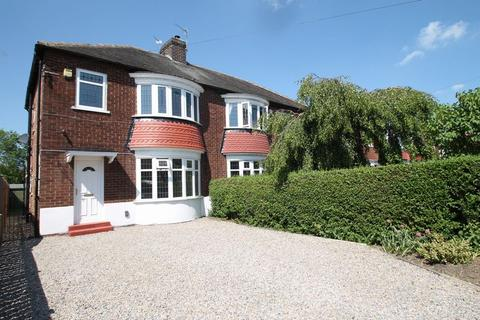 3 bedroom semi-detached house to rent - Grosvenor Road, Fairfield, TS19 7AF