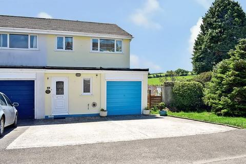 3 bedroom terraced house for sale - Valley View, Liskeard