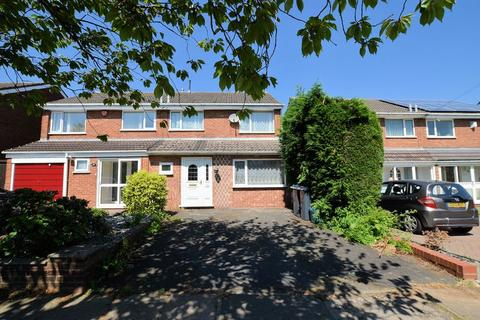 3 bedroom semi-detached house for sale - Kitwell Lane, Bartley Green