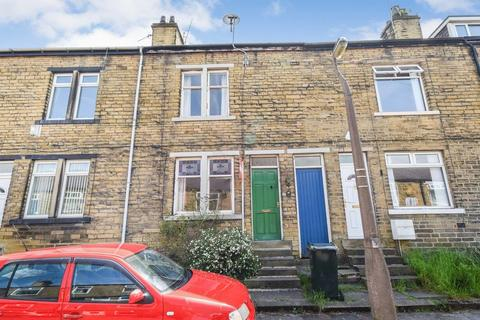 3 bedroom terraced house to rent - Rosebery Avenue, Shipley