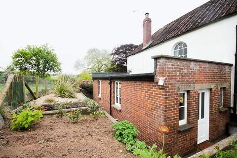 2 bedroom detached house to rent - Copplestone, Crediton