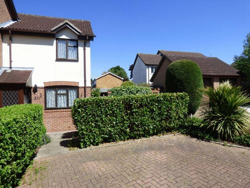 1 Bedroom End Of Terrace House for sale in FETCHAM