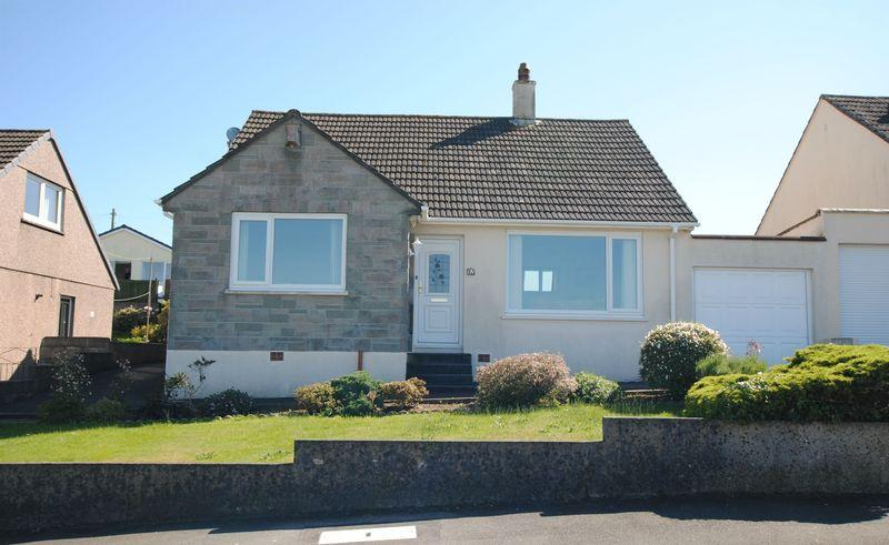 3 Bedrooms Detached Bungalow for sale in Hillside Road, Saltash