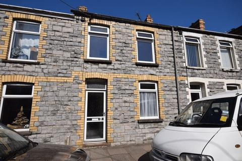 3 bedroom terraced house to rent - Jenkin Street, Bridgend CF31 3AN