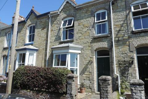 3 bedroom terraced house for sale - Carvoza Road, Truro