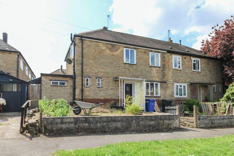 3 Bedrooms Semi Detached House for sale in EVANSTON GARDENS, CHADDESDEN