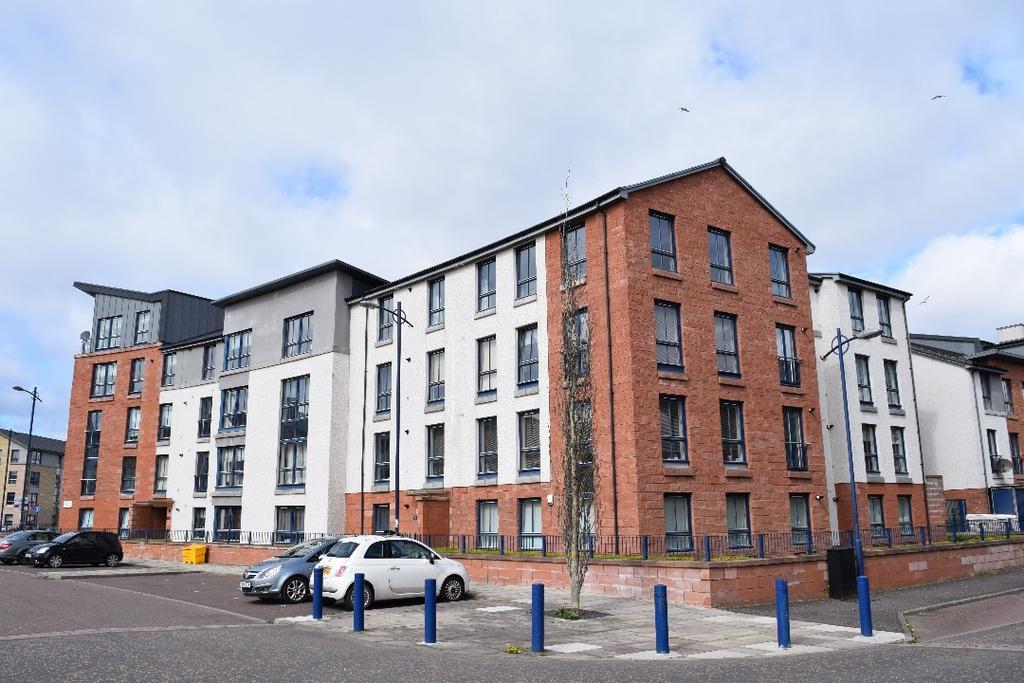 2 Bedrooms Flat for sale in Richmond Park Gardens , Flat 3/1, Oatlands, Glasgow, G5 0HG