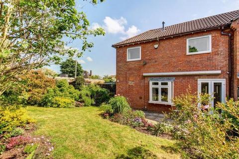 2 bedroom end of terrace house for sale - Grange Close North, Henleaze