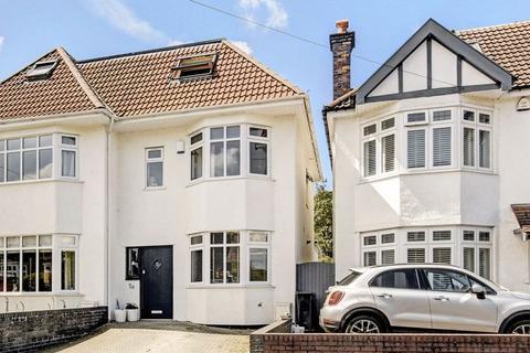 3 bedroom semi-detached house for sale - Coombe Lane, Stoke Bishop