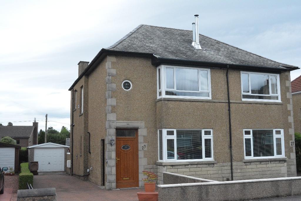 2 Bedrooms Flat for sale in Gartcows Drive, Falkirk, Falkirk, FK1 5QQ