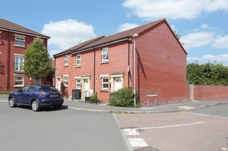 2 Bedrooms Terraced House for sale in Garth Road, Trowbridge
