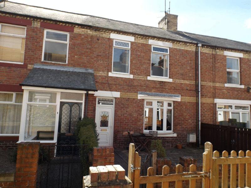 3 Bedrooms Terraced House for sale in Castle Street, Morpeth