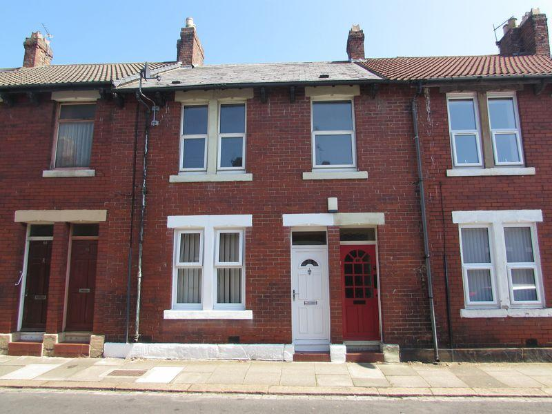 2 Bedrooms Flat for sale in Richardson Street, Wallsend - Two Bed First Floor Flat