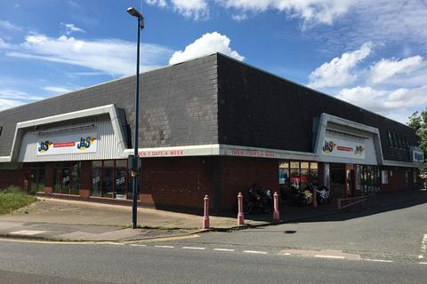 Retail property (out of town) to rent - Retail Warehouse/Trade Counter, Lower Boxley Road , Maidstone, Kent, ME14 2UU