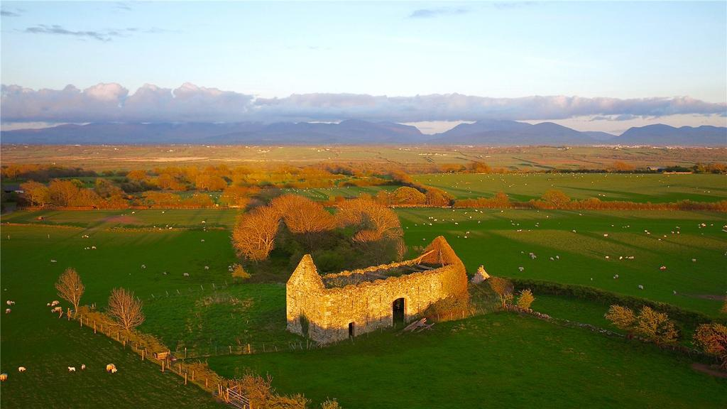 Plot Commercial for sale in Llangristiolus, Bodorgan, Anglesey, LL62