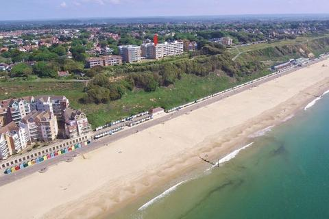 3 bedroom penthouse for sale - Boscombe Cliff Road, Boscombe Spa, Bournemouth