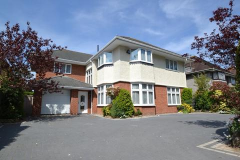 5 bedroom detached house for sale - Boscombe Manor