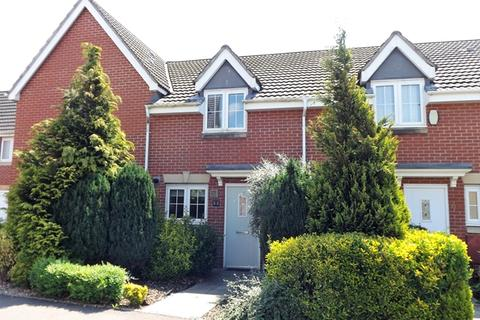 2 bedroom terraced house to rent - ST MELLONS - Really well presented 2 Double Bedroom Mid Link House with off road parking space