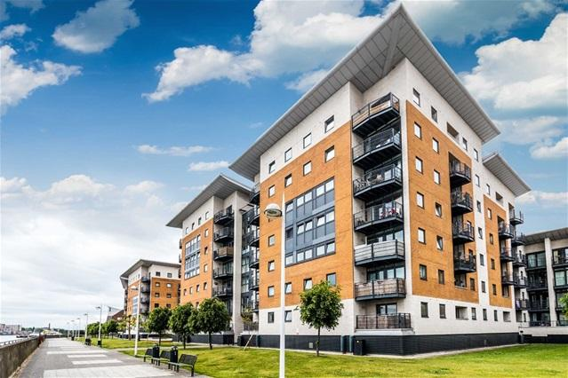 3 Bedrooms Flat for sale in Sheerness Mews, North Woolwich