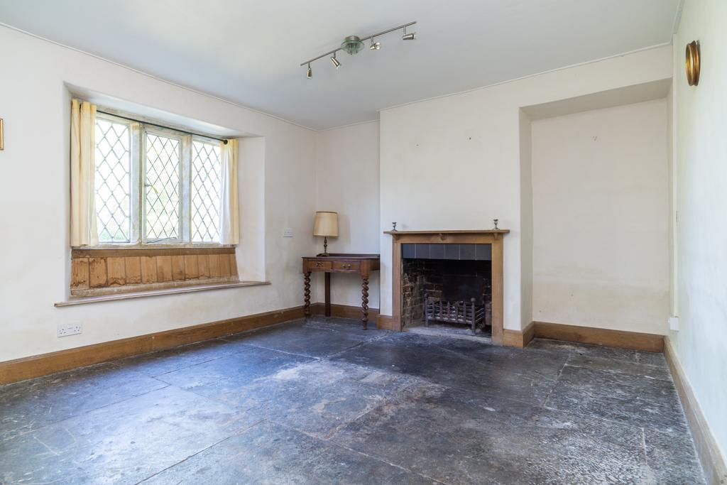 3 Bedrooms House for sale in School Cottages, Barwick, Yeovil