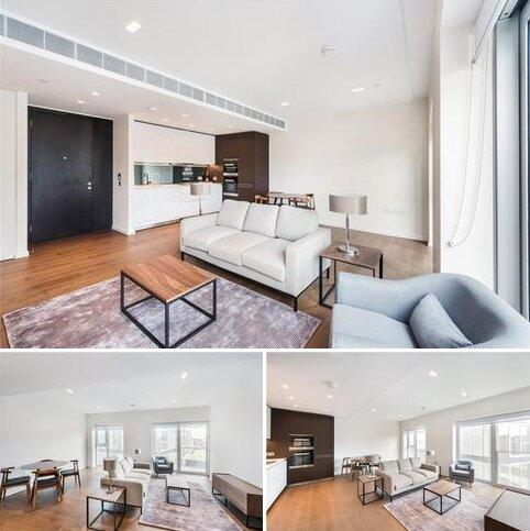 1 bedroom flat to rent - Columbia Gardens, Earls Court, London, SW6