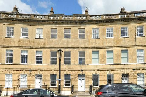 2 bedroom character property for sale - Lansdown Crescent, Bath, BA1