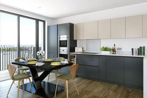 2 bedroom flat for sale - Callis Yard, Woolwich, SE18