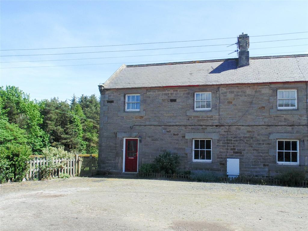 New Bewick Farm Cottages Alnwick Northumberland Ne66 3