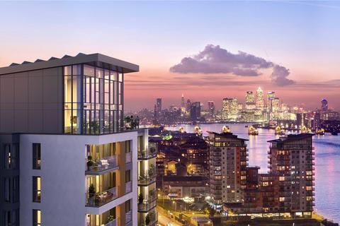 1 bedroom flat for sale - Callis Yard, Woolwich, SE18