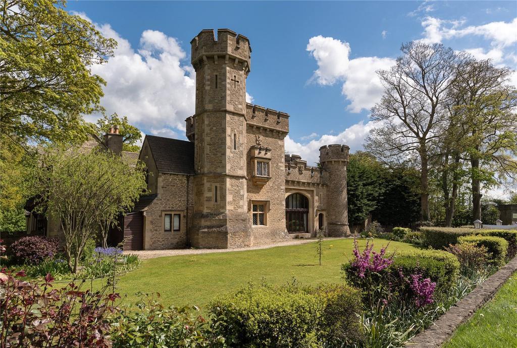 11 Bedrooms Unique Property for sale in Norton St. Philip, Bath, Somerset, BA2