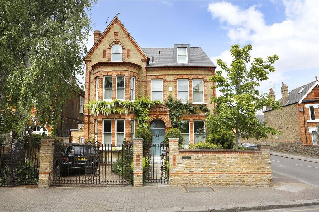 8 Bedrooms Detached House for sale in Thurleigh Road, London, SW12