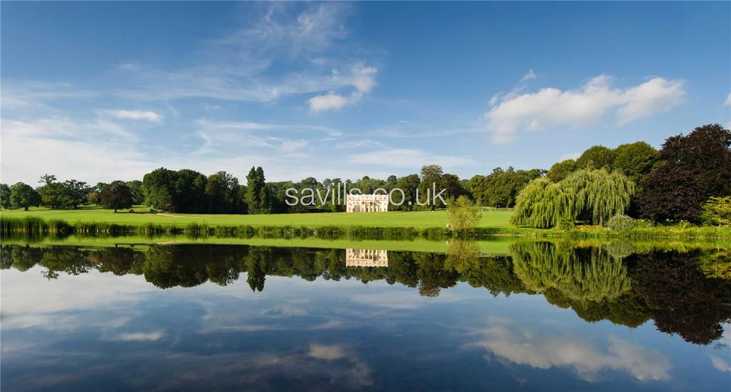 10 Bedrooms Unique Property for sale in Benham Park, Speen, Newbury, Berkshire, RG20