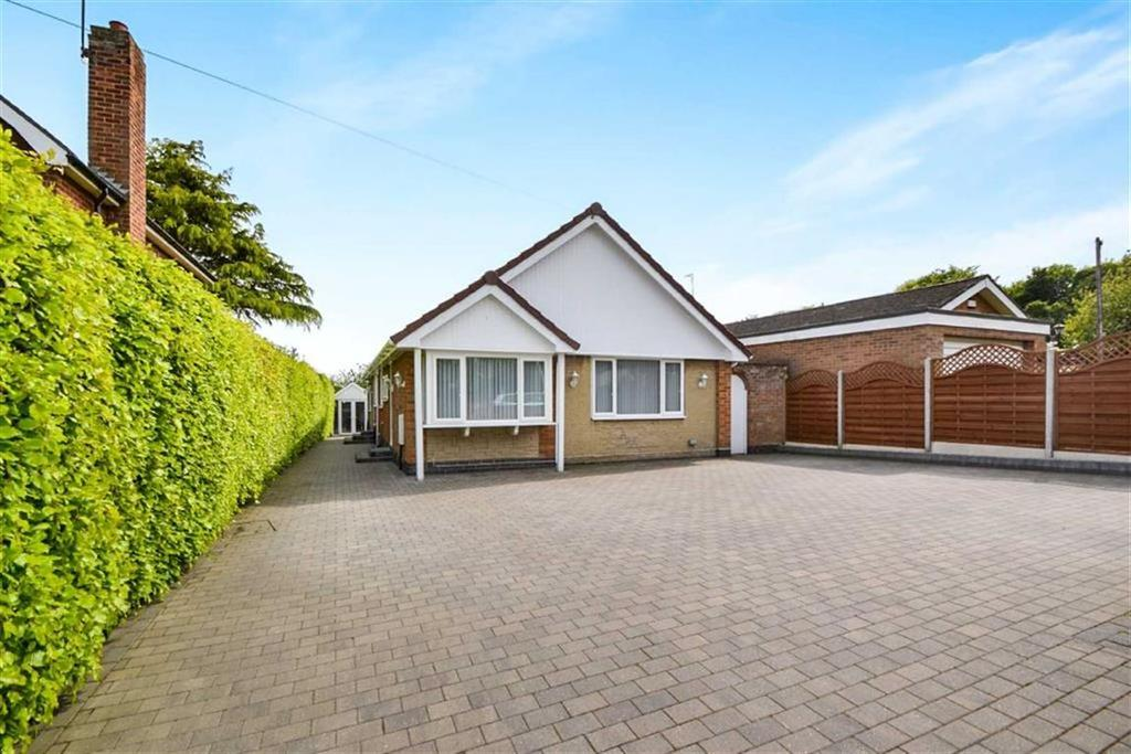 3 Bedrooms Detached Bungalow for sale in The Fairway, Westella, East Riding Of Yorkshire