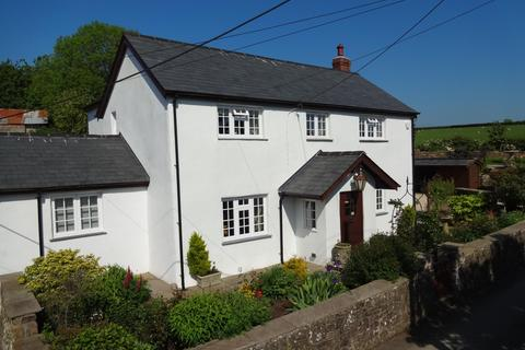 4 bedroom detached house for sale - Guineaford, Barnstaple