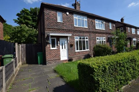 3 bedroom semi-detached house to rent - Morningside Drive, Didsbury