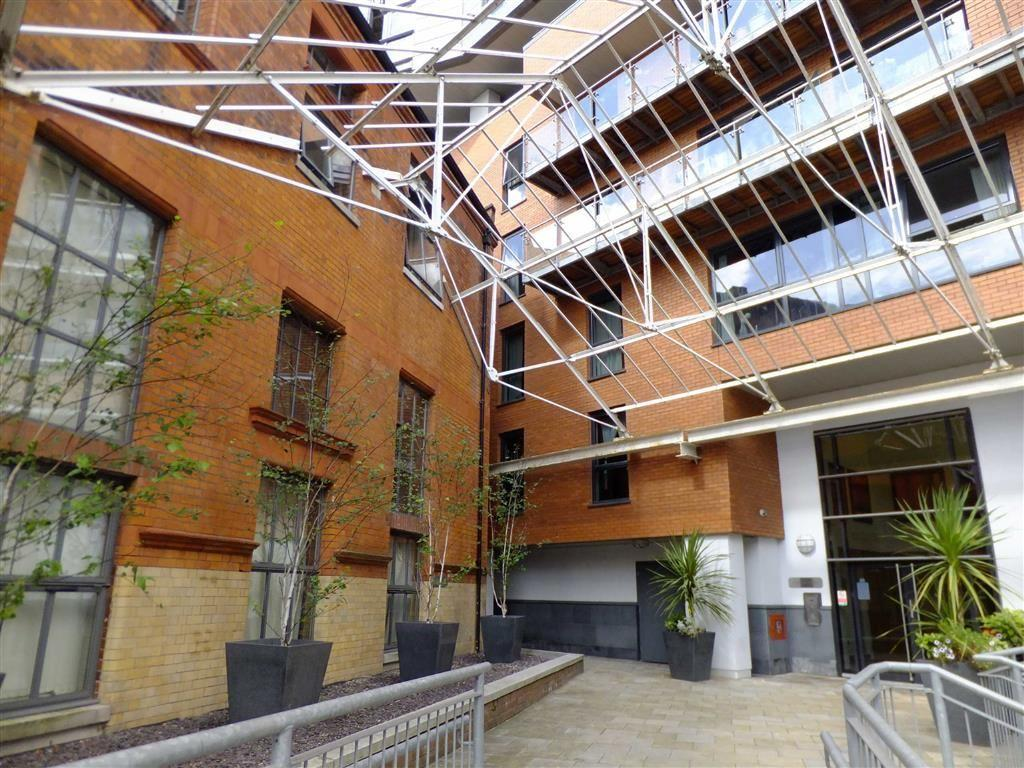 2 Bedrooms Flat for sale in Sorting Office, 7 Mirabel St, Manchester