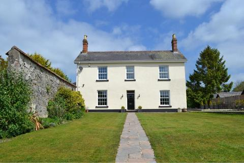 6 bedroom detached house for sale - Landkey, Barnstaple