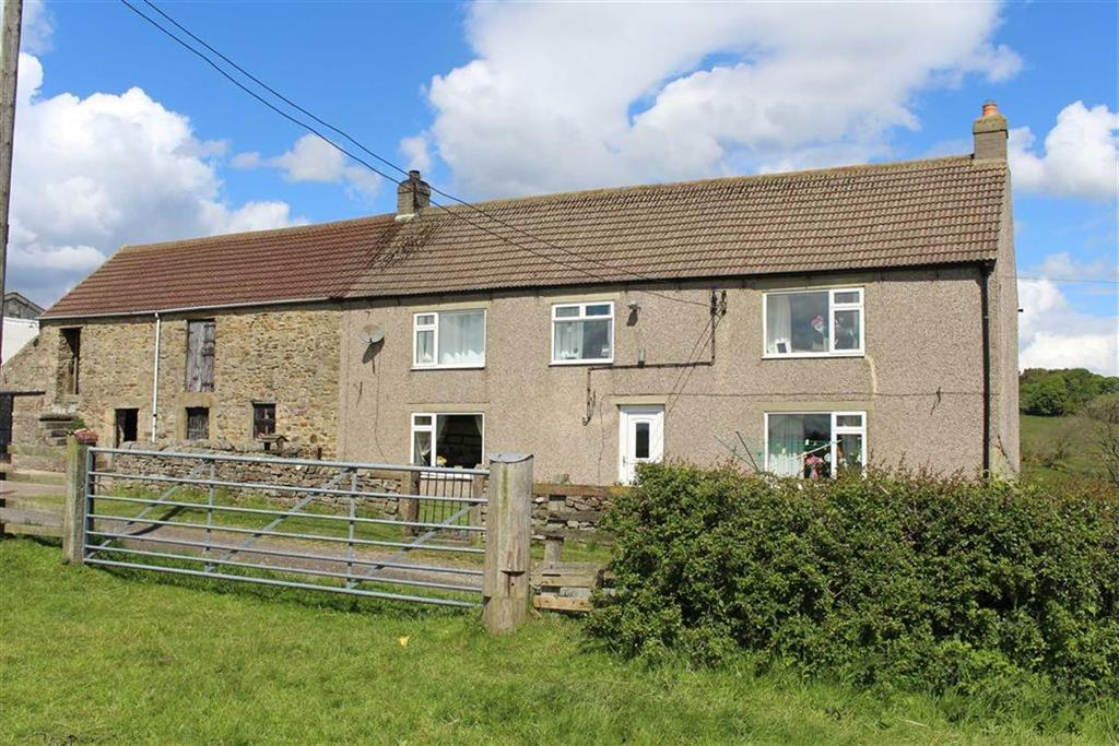 3 Bedrooms Detached House for sale in Lynesack, Lynesack, Bishop Auckland, County Durham